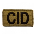 Crimanal Investigation Brassard Scorpion / OCP Patch With Hook Fastener