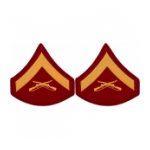 Marine Corps Enlisted Rank