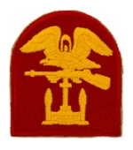Naval Amphibious Force Patch