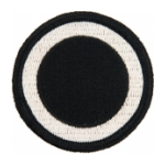 1st Army Corps Patch