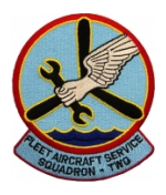 Navy Fleet Aircraft Service Squadron Patches (FASRON)