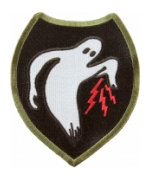 23rd Headquarters Special Troops (Ghost Army) Patch