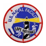 Naval Facility Cape Hatteras Patch