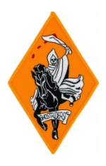 Navy Fighter Squadron VF-142 Ghost Riders Patch