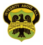 228th Military Police Battalion Patch
