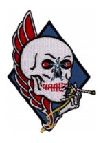 Navy Attack Squadron VA-34 Patch
