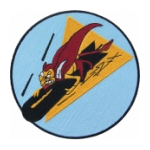 Marine Torpedo Bombing Squadron VMTB-454 Patch
