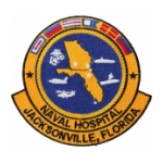 Naval Hospital Jacksonville, Florida Patch