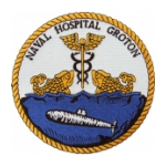 Naval Hospital Groton, Connecticut Patch