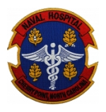 Naval Hospital Cherry Point, North Carolina Patch