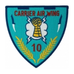 Carrier Air Wing 10 Patch