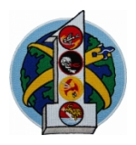 Navy Carrier Air Group CVG-1 Patch