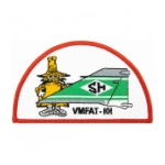 Marine Fighter Attack Training Squadron VMFAT-101 Patch