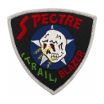 Air Force Spectre AC-130 Trail Blazer Vietnam Patch