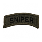 Sniper Tab (Subdued)