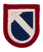 1st Corps Support Command Flash