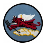 302nd Fighter Squadron Patch (Large)