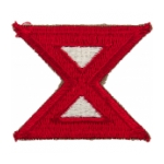 10th Army Patch
