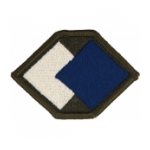 96th Army Reserve Command Patch