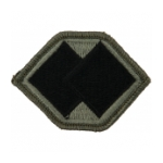 96th Regional Readiness Command (ARCOM) Patch Foliage Green (Velcro Backed)