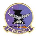 Marine Attack Squadron VMA-513 Patch