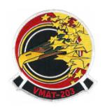 Marine Attack Training Squadron Patches (VMAT,VMAT AW)