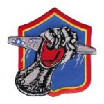 Marine Torpedo Bombing Squadron VMTB-234 Patch