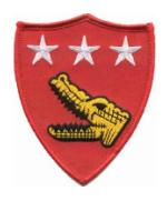 5th Marine Amphibious Force Patch
