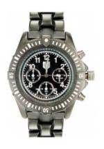 Chronograph Wrist Watches