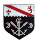 1st Engineer Battalion Distinctive Unit Insignia