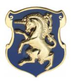 6th Cavalry Distinctive Unit Insignia