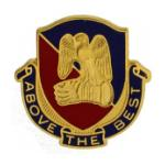 Aviation School Distinctive Unit Insignia