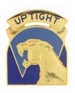 214th Aviation Battalion Distinctive Unit Insignia