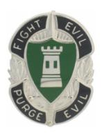 Allied Forces Central Europe Distinctive Unit Insignia