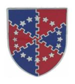 62nd Air Defense Artillery Distinctive Unit Insignia