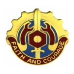 731st Maintenance Battalion Distinctive Unit Insignia