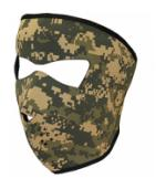 Neoprene Face Mask (Digital ACU)