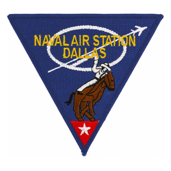 Naval Air Station Dallas Patch