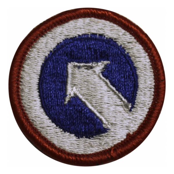 1st Logistical Command (Sustain Command) Patch