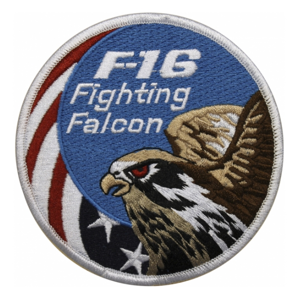 F-16 Fighting Falcon Patch