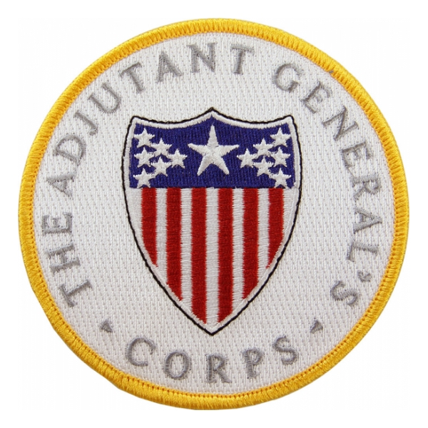Army Adjutant General Corps