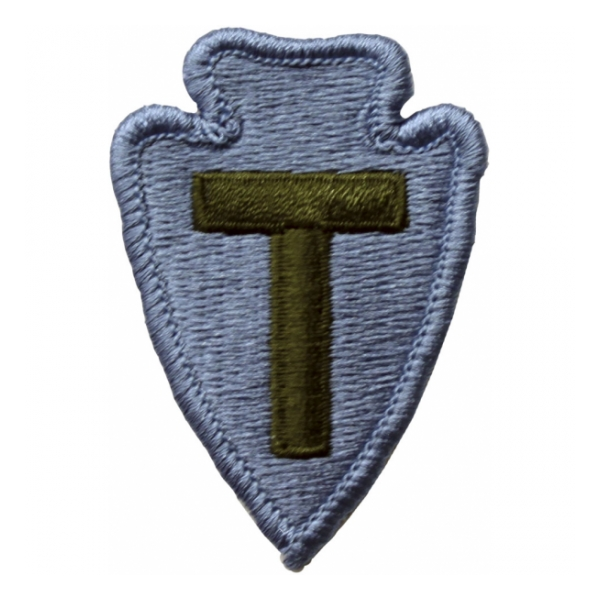 36th Infantry Division Patch