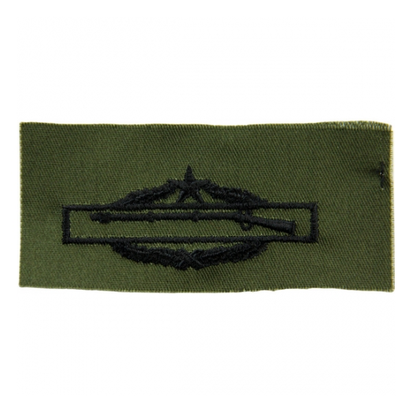 Army Combat Infantry 2nd Award Skill Badge