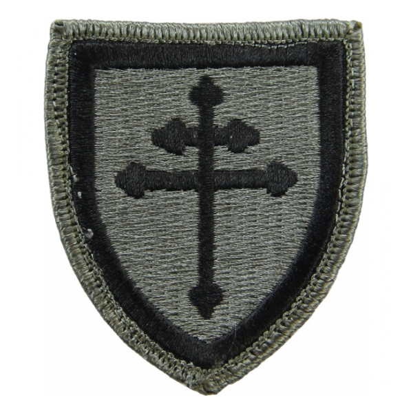 79th Infantry Division Patch Foliage Green (Velcro Backed)