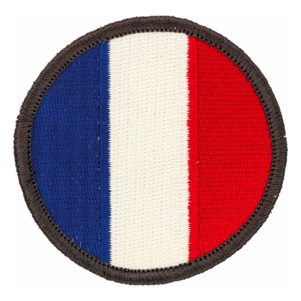 Forces Command Patch