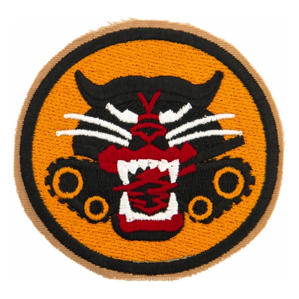Tank Destroyer Forces Patch