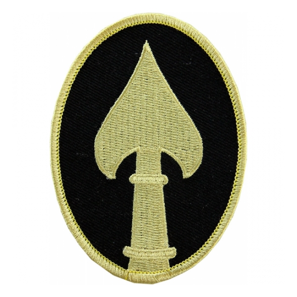 Office of Strategic Services (OSS) Patch