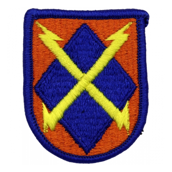 35th Signal Brigade Flash