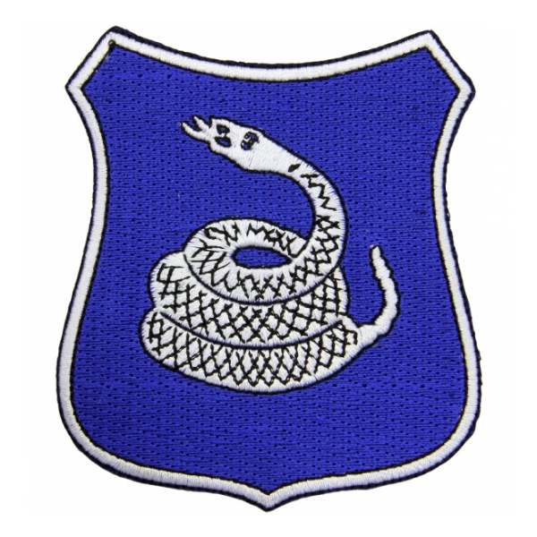 Army 369th Infantry Regiment Patch