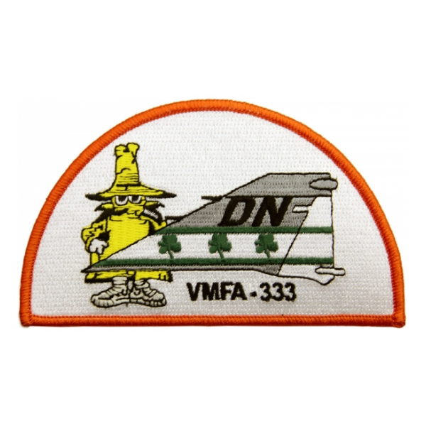 Marine Fighter Attack Squadron VMFA-333 Patch